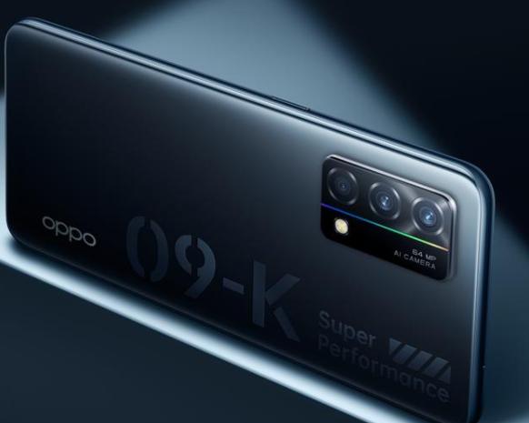 oppo k9尺寸是多少_oppo k9尺寸大小