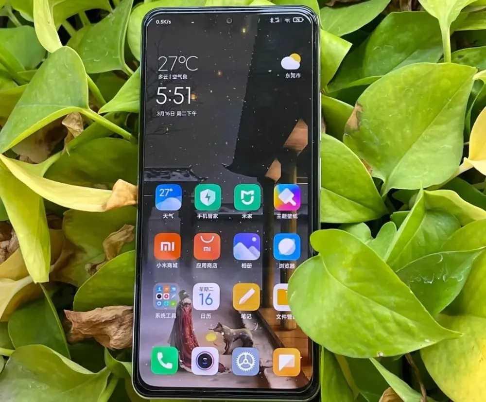 小米骁龙870手机都有哪些_小米哪款手机是搭载骁龙870处理器