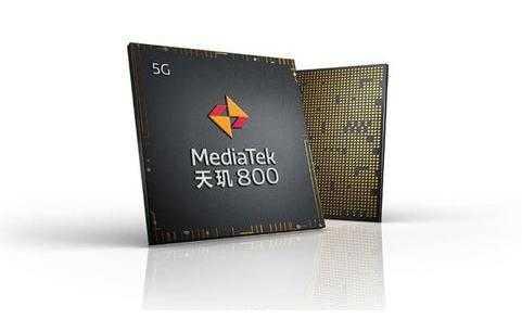 天玑800u属于骁龙多少_天玑800u相当骁龙什么处理器