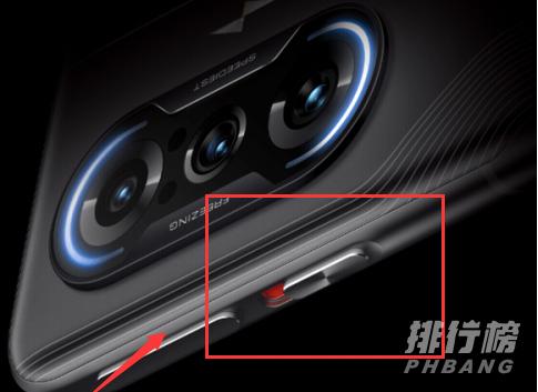 红米k40游戏增强版肩键怎么用_红米k40游戏增强版肩键使用方法