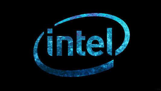 英特尔最新处理器_英特尔最新处理器消息