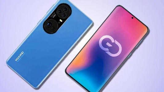 华为p50pro+图片_华为p50pro+手机图片及价格