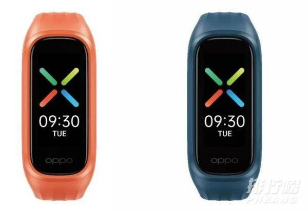 oppo手环活力版和时尚版区别_oppo手环活力版和时尚版有什么不同