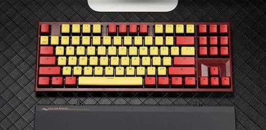 国产轴机械键盘推荐_有哪些好用的国产轴机械键盘