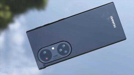 华为p50渲染图_华为p50手机图片