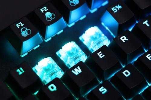 618值得购买的机械键盘_618推荐购买的机械键盘