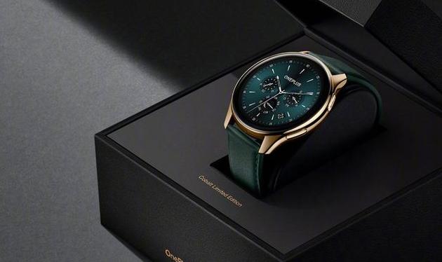 一加手表限定版多少钱_一加手表限定版售价