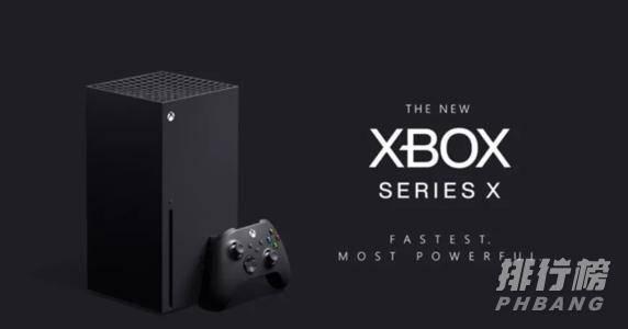 xbox series x和xbox series s区别