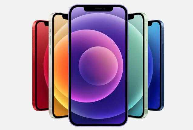 iphone12降价了多少_iphone12降价情况