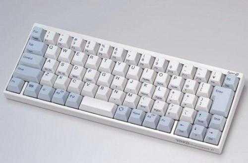 手感好的机械键盘推荐_有哪些手感好的机械键盘