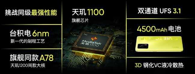 天玑1100和骁龙865对比_天玑1100和骁龙865哪个强