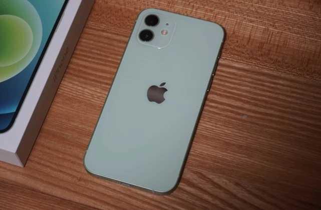 2021年618苹果12能降多少_2021年618苹果12会降价吗