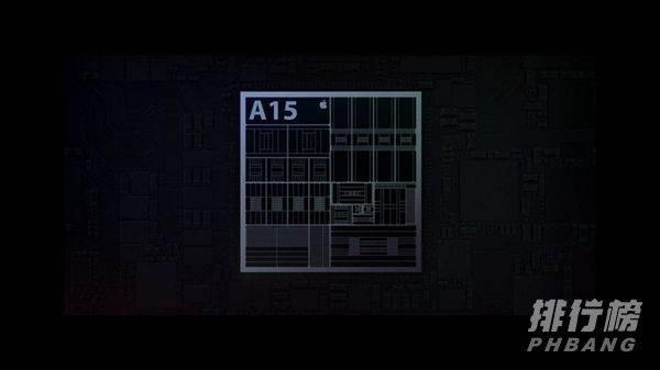 苹果a15处理器最新消息_苹果a15处理器官方最新消息