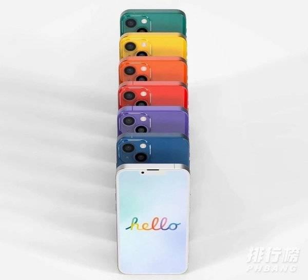 iphone13mini电池容量_iphone13mini电池多少毫安