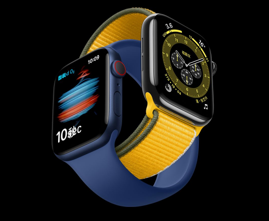 applewatch彩虹表带多少钱_applewatch彩虹表带价格