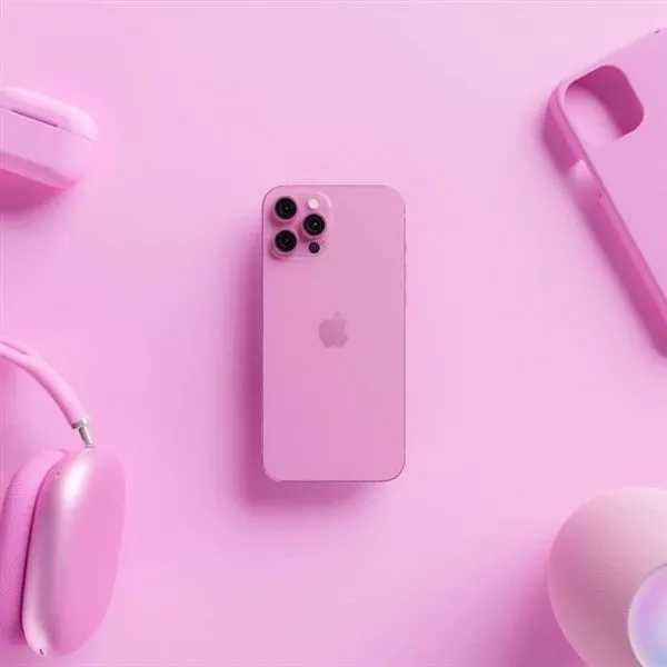 iphone13粉色官方最新消息_iphone13粉色最新消息介绍