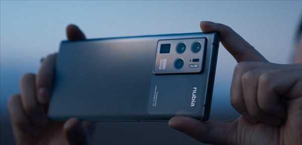 努比亚z30pro开箱视频_努比亚z30pro开箱评测