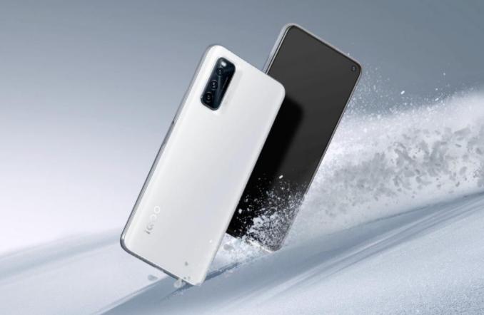 iqooneo5活力版充电功率是多少_iqooneo5活力版手机充电功率