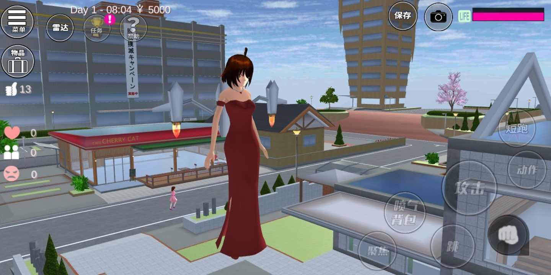 模拟校园生活的游戏有哪些