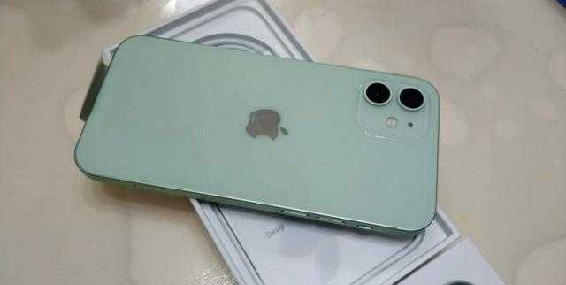 iphone12以旧换新价格表_iphone12以旧换新能抵多少钱