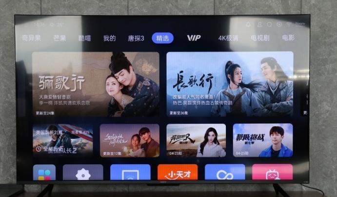 oppo智能电视k9值得买吗_oppo智能电视k9值不值得买