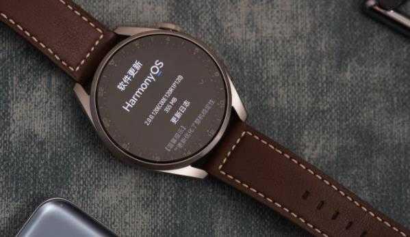 华为Watch3评测_华为Watch3评测表现