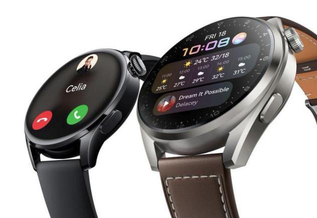 华为watch3pro上市时间是什么时候_华为watch3pro上市时间明细