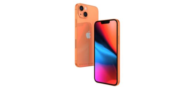 iPhone 13 Pro渲染图_iPhone 13 Pro外观详情