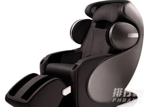 按摩椅品牌排行榜前十名_十大按摩椅最好品牌排行榜