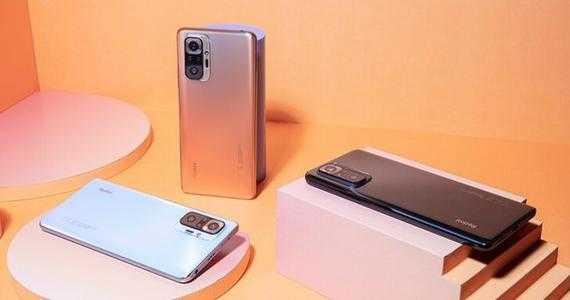 2021年6月手机推荐_2021年6月手机性价比排行