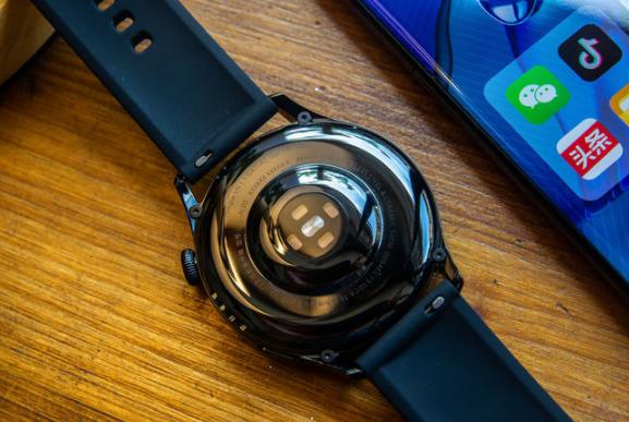 华为watch3可以使用微信吗_华为watch3有微信吗