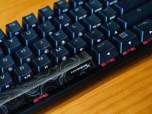 618高性价比机械键盘推荐_618高性价比机械键盘有哪些