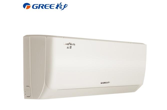 格力云佳空调1.5匹价格是多少_格力云佳空调1.5匹售价