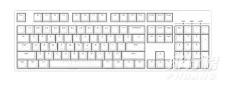 618高性价比机械键盘推荐