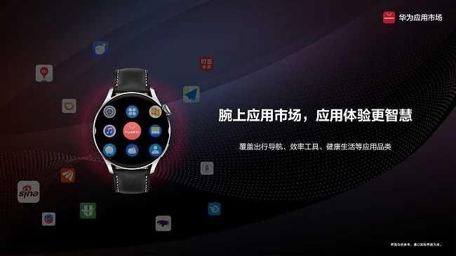 华为watch3发售时间_华为watch3什么时候发售