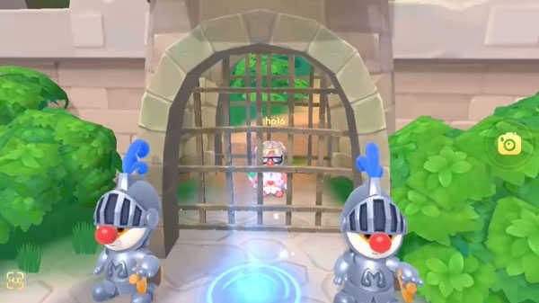 摩尔庄园进监狱怎么出来_摩尔庄园进监狱了怎么办