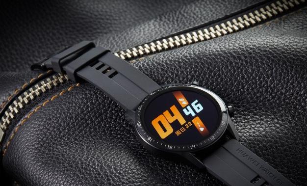 华为gt2手表价格及图片_华为gt2手表多少钱