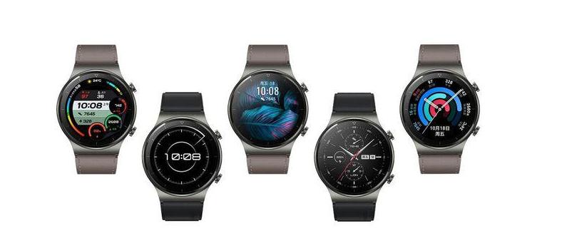 华为watch3和华为watch2有什么区别_哪款更值得入手