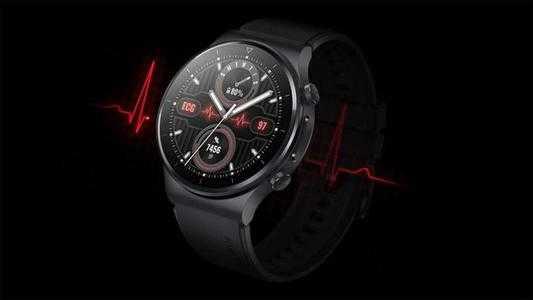 华为watch3pro支持心电图吗_华为watch3pro能不能测心率
