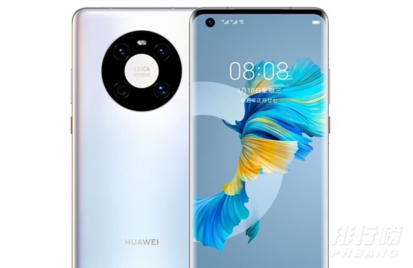 2021年618有哪些高性价比华为手机推荐_618高性价比华为手机榜单