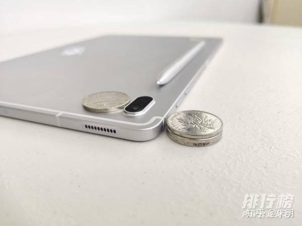 三星Galaxy Tab S7 FE个人评测_三星Galaxy Tab S7 FE使用感受