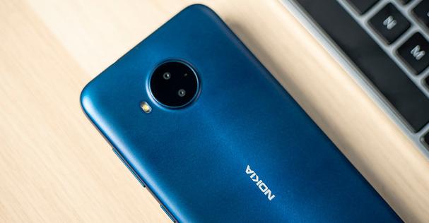 Nokia C20 Plus评测_Nokia C20 Plus详细评测