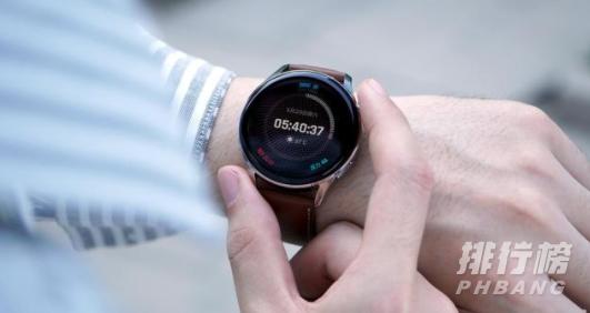 华为watch3pro支持血糖检测吗_华为watch3pro有测血糖功能吗