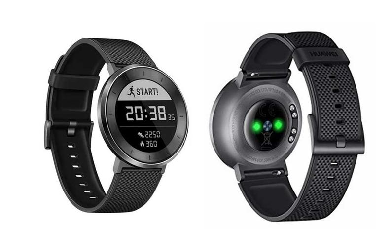 华为手表fit怎么充电_华为手表fit充电方法