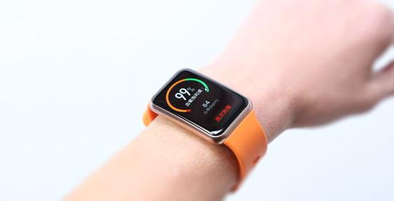 华为fit智能手表参数_华为fit智能手表参数详情