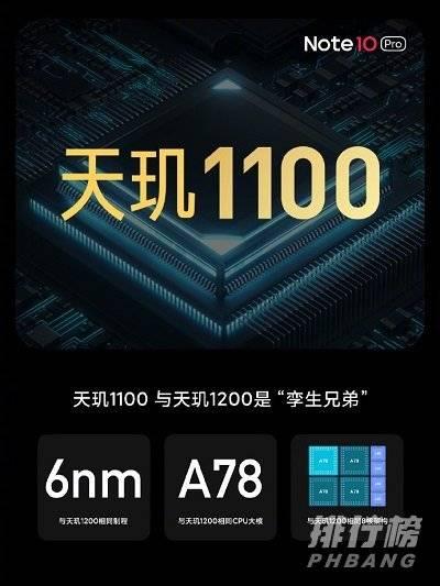 红米note10pro处理器什么水平_红米note10pro处理器性能介绍