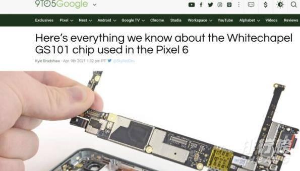 谷歌Pixel6上市时间_谷歌Pixel6什么时候出