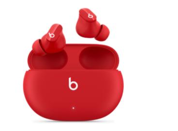 苹果Beats Studio Buds参数_Beats Studio Buds参数信息