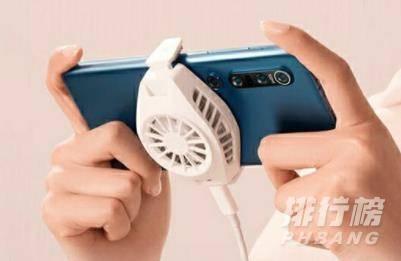 2021手机散热器哪个好_2021手机散热器排行榜