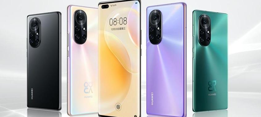 2021年华为3000元左右的5g手机推荐_3000价位的华为手机榜单